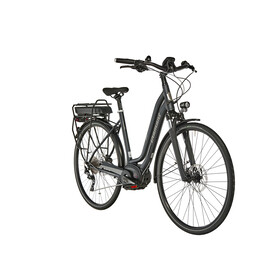 Diamant Elan+ W E-Trekking Bike Wave black